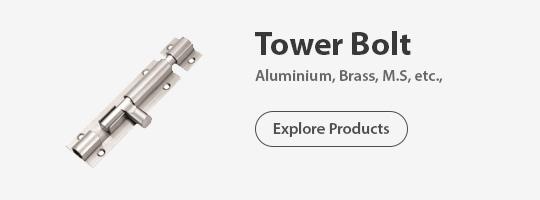 Tower Bolt